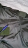USGI Issue Nomex CWU 45/P OD Flight Jacket Small Mini-Thumbnail