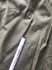 Vintage USGI M-1965 Fishtail Parka WITH Liner AND HOOD! Med/Reg 1976 Dirty spots on front Mini-Thumbnail