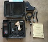 Portable Bar Code Reader Lot of 3 w Pelican Case SWATCH