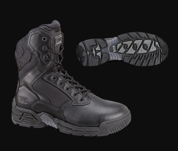 "Magnum Stealth Force 8"" Police Boot"