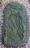 Korean War Vintage Casualty Evacuation Bag - Used/Good Mini-Thumbnail