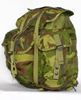 CLOSEOUT! USGI BDU Woodland Electronic Communications Equipment Backpack SWATCH