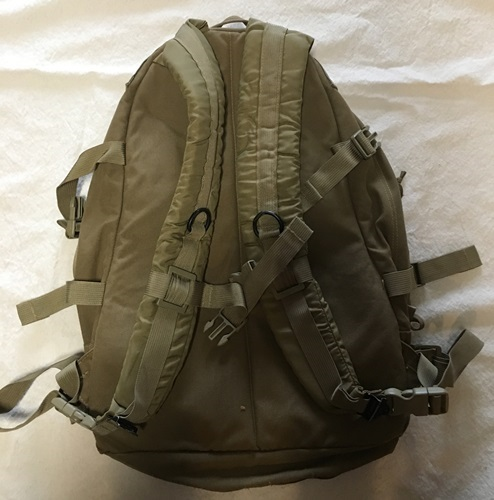 London Bridge Assault Pack  LBT 1476A SWATCH