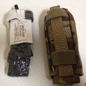 Sekri IFAK II MultiCam Combat Medic Tourniquet Pouch and CAT Tourniquet