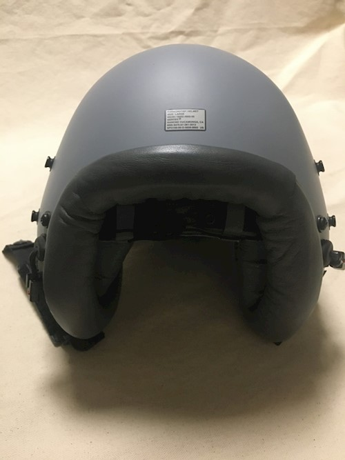 Gentex HGU 55/P HALO Fighter Pilot Helmet NEW SWATCH