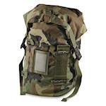 Army Chemical Suit Bag MOPP NBC Woodland BDU Camo THUMBNAIL