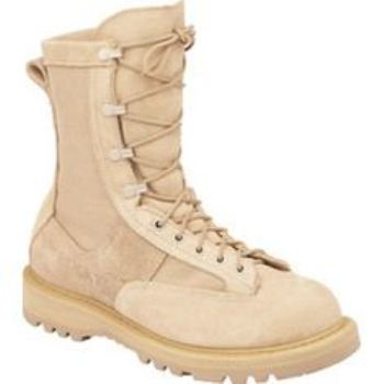 Closeout Military Boots Assorted Styles Small Sizes