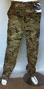 Genuine Issue Fire Resistant Insect Guard MutliCam Uniforms THUMBNAIL