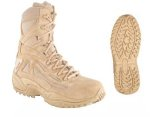 Reebok Coyote Tactical Rapid Response SWAT Boot Soft Toe THUMBNAIL