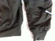 USGI Nomex CWU 36/P OD Pilot's Flight Jacket Extra-Large_SWATCH