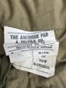 WWII Army Air Forces Type A-3A Sleeping Bag Mini-Thumbnail