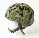 US Navy AOR 2 Type III NWU ACH/MICH Helmet Cover
