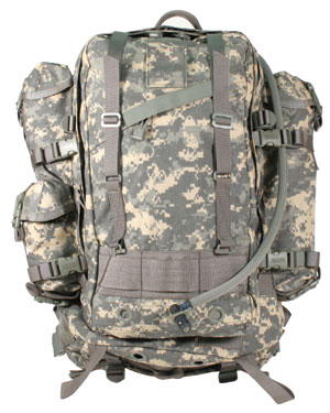 Blackhawk  RAPTOR Assault Pack ARPAT