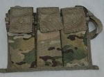 MultiCam Bandoleer M16 MOLLE Ammo Pouch