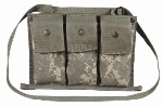 Bandoleer M16 ACU MOLLE Ammo Pouch