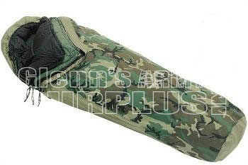 Gore-Tex Bivy Cover Mod III BDU Sleep System LARGE