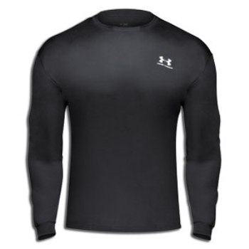 Under Armour UA Evo ColdGear Fitted Crew T Shirt