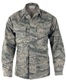 USAF ABU Digital Tiger Stripe Uniform Women's Mini-Thumbnail