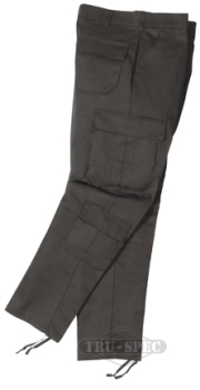 Law Enforcement Police Doc Blue Bdu Uniform Trousers