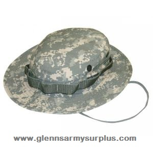 ACU Digital Boonie Hat