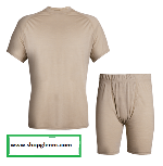 ADS Inc. Fire Resistant (FREE) T Shirts and/or Boxer Brief THUMBNAIL