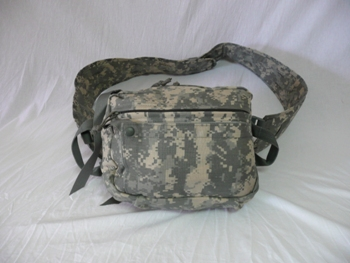 Combat Medic Lifesaver Bag TC3-V2 NEW Empty_LARGE