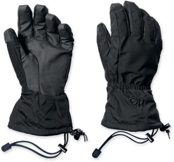 Outdoor Research Carson Gloves New LARGE