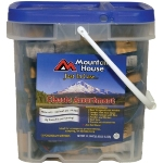 Mountain House Freeze Dried Gourmet Pouch Meals