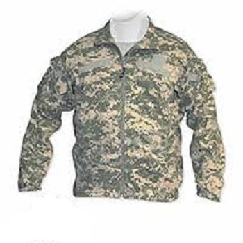 ECWCS Generation III Level 4 ACU Wind Jacket LARGE