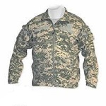 ECWCS Generation III Level 4 ACU Wind Jacket
