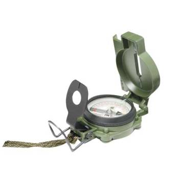 USGI Military Lensatic Compass Tritium CLOSEOUT!