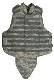 Interceptor OTV IBA ACU Digital Plate Carrier w collar & KEVLAR in all pieces SWATCH
