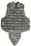 Interceptor OTV IBA ACU Digital Plate Carrier And/or Accessories NO kevlar in vests THUMBNAIL