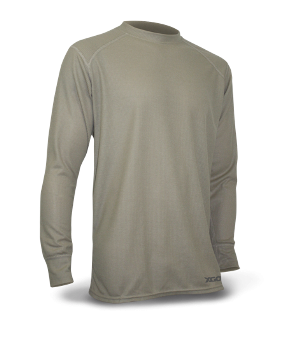 XGO MidWeight Baselayer Phase 2 Performance Tactical Gear MAIN