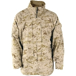 Tru-Spec Desert Digital MARPAT H20 Proof Gen II Mil-Spec Rainwear