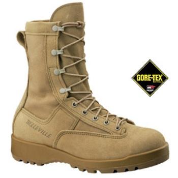 Bates Gore Tex Combat Boots