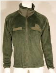 ECWCS Generation III Level 3 High-Loft Foliage Fleece Jacket THUMBNAIL