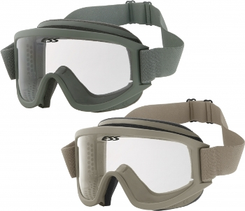 ESS Striker Series Land Ops Goggles