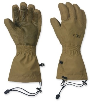 OR Outdoor Research Firebrand Gloves or Mitt