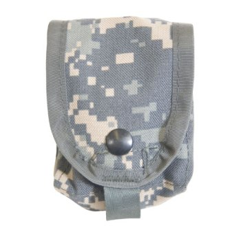 Grenade Pouch ACU MOLLE Ammo Pouch LARGE