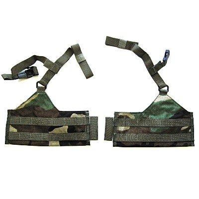 Safariland SPEAR H Harness