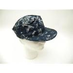 US Navy NWU Utility 8 Point BDU Cap