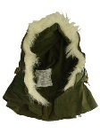 Fish Tail Parka M51 HOOD THUMBNAIL