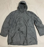 1973 CWU-8/P Vietnam Winter Rabbit Parka NEW / UNUSED Size Medium THUMBNAIL