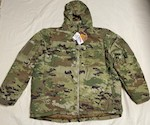 OCP Scorpion Gen III Level 7 Extreme Cold WeatherParkas THUMBNAIL