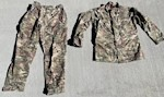 2-Piece DRIFIRE Fortrex Flight Suit Pants and/or Jackets Like the A2CU A2MCU THUMBNAIL