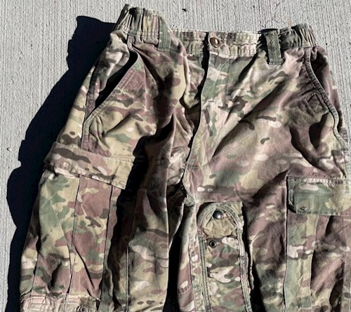 2-Piece DRIFIRE Fortrex Flight Suit Pants and/or Jackets Like the A2CU A2MCU SWATCH