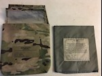 Soldier Plate Carrier System Multicam Side Plate Pocket AR/PD ONE Size THUMBNAIL