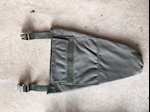 Eagle MSAP Groin Protector Cover with or without kevlar insert Smoke Green THUMBNAIL