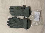 Air Force Intermediate Cold/Wet Weather Gloves  Foliage THUMBNAIL